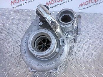 Turbocharger-DAF-105-3