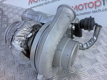 Turbocharger-DAF-105-9