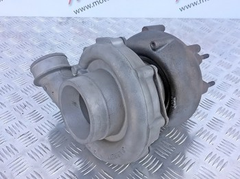 Turbocharger-DAF-95-1