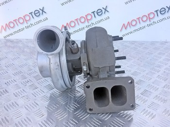 Turbocharger-MAN-F2000-D2866-5