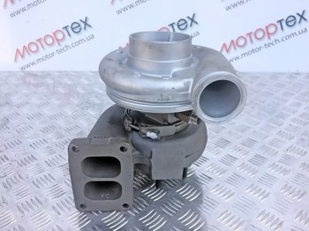 Turbocharger-MAN-F2000-D2866-7