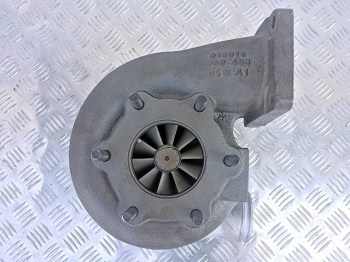 Turbocharger-MAN-F2000-D2866-8