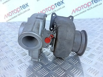 Turbocharger-VOLOVO-4