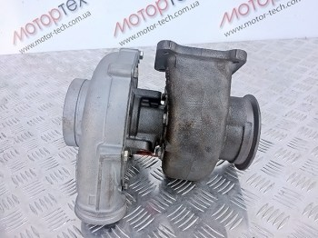Turbocharger-VOLOVO-5
